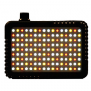 Ikan Multi-K Selectable Color Temperature LED Light